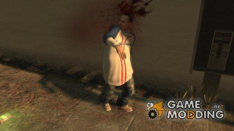 Sniper Bullet Time 2.0 для GTA 4