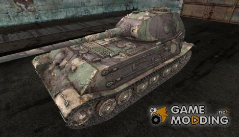 VK4502(P) Ausf B 25 for World of Tanks