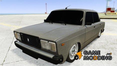 ВАЗ-2107 for GTA 4