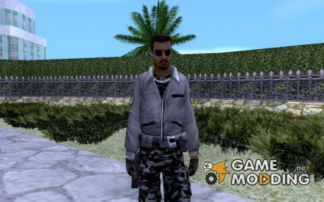 Leet for GTA San Andreas