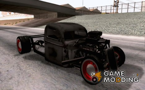 Rat Rod for GTA San Andreas