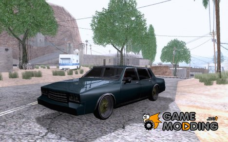 Chevrolet Monte Carlo for GTA San Andreas