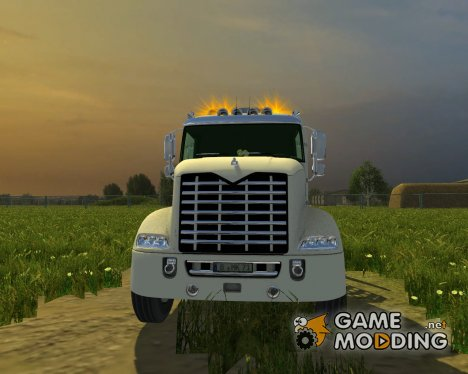 Mack 803 Forest для Farming Simulator 2013