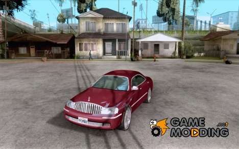 Nissan Cedric Y34 для GTA San Andreas
