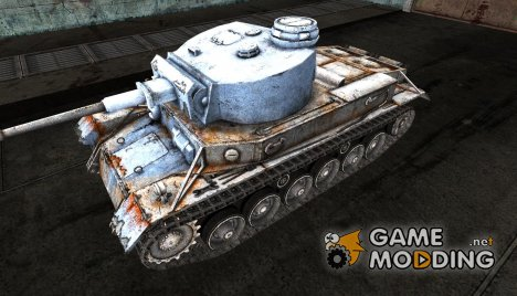 VK3001 (P) No0481 для World of Tanks