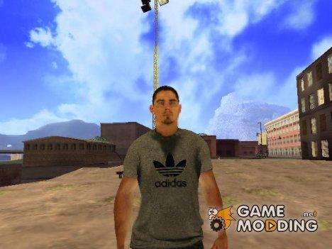 Джек Рурк for GTA San Andreas