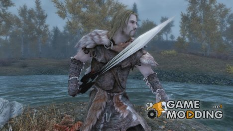Weapon Pack mod for TES V Skyrim