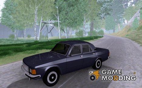ГАЗ 3102 for GTA San Andreas