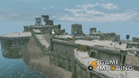 CastleLand for TES V Skyrim
