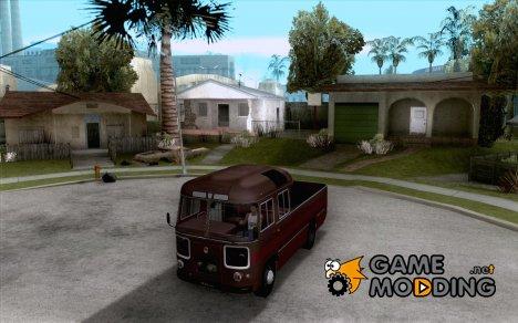 ПАЗ 672.60 Открытый for GTA San Andreas
