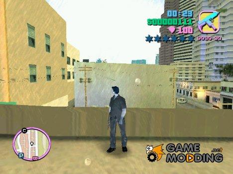 Monster 3 для GTA Vice City