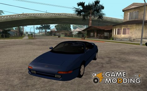 Toyota MR2 GT Tunable for GTA San Andreas