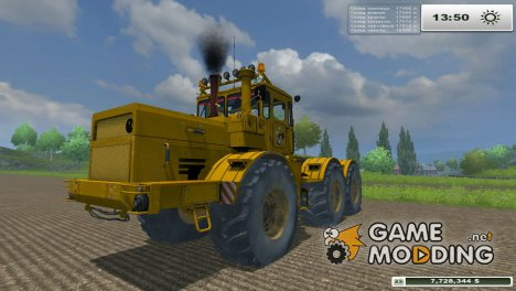 K701 Trall for Farming Simulator 2013