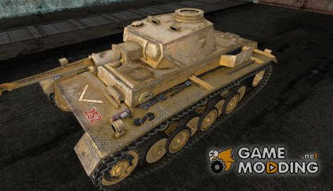 VK3001 (H) от oslav 4 for World of Tanks