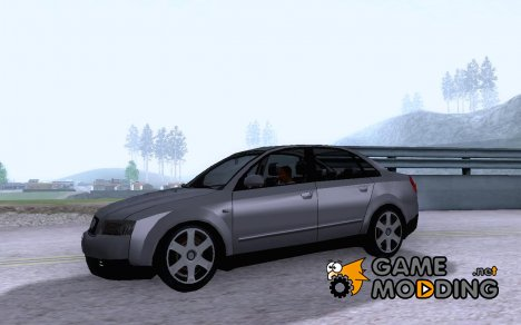 Audi A4 2001 for GTA San Andreas