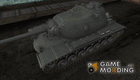 Шкурка для M103 for World of Tanks