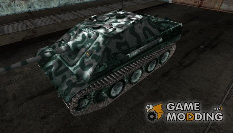 JagdPanther от yZiel for World of Tanks