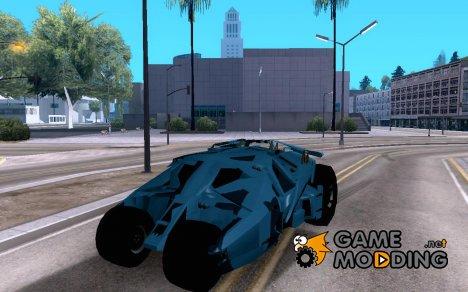 Army Tumbler v2.0 для GTA San Andreas