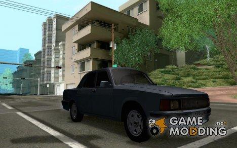 ГАЗ Волга 3102 для GTA San Andreas