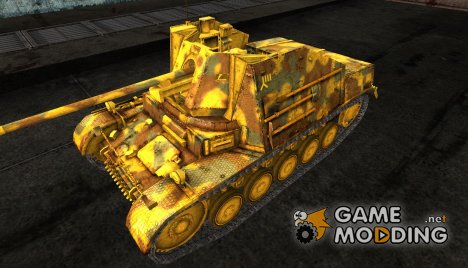 Marder II 8 for World of Tanks