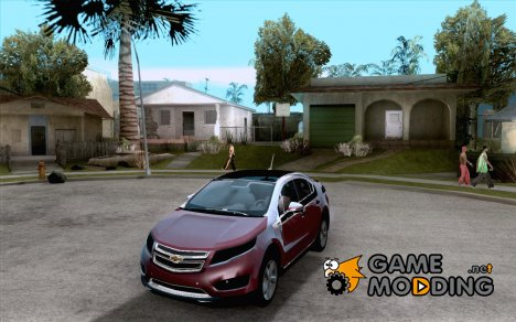 Chevrolet Volt for GTA San Andreas