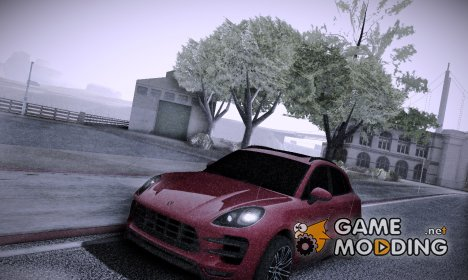 ENBseries for low PC 4.0 SAMP для GTA San Andreas