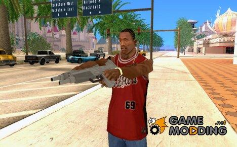 GAL 43 из Saints Row 2 for GTA San Andreas