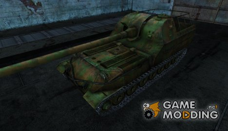 Объект 261 3 for World of Tanks