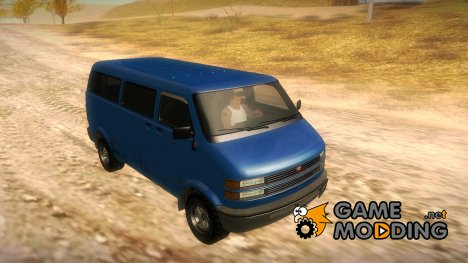 Youga GTA V for GTA San Andreas