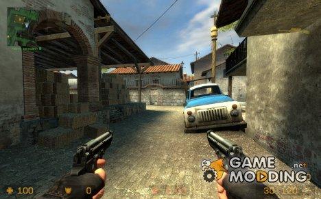 Dark Elite for Counter-Strike Source