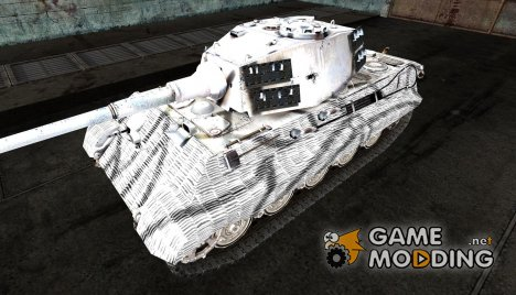 PzKpfw VIB Tiger II для World of Tanks