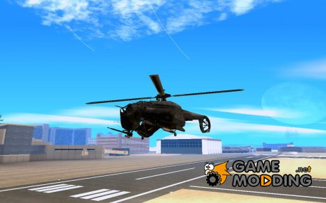 HL 2 VERT v1 for GTA San Andreas