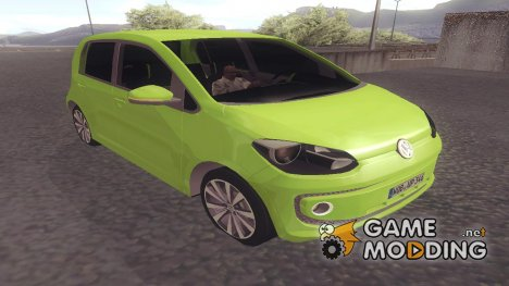 VW UP! EU Version для GTA San Andreas