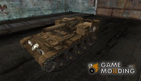 M41 - GDI для World of Tanks