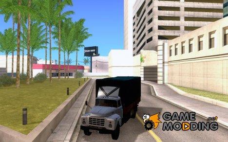ЗИЛ 130 for GTA San Andreas