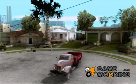 ЗиЛ 164 for GTA San Andreas
