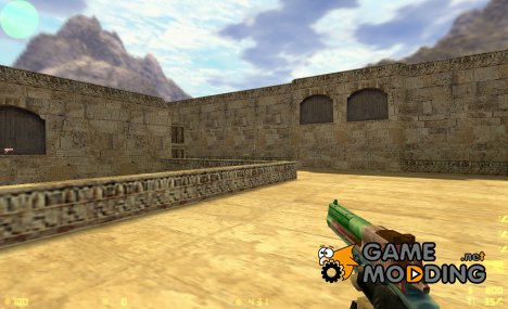 GRB Deagl Reskin for Counter-Strike 1.6