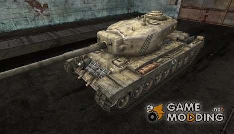 Т30 3 for World of Tanks