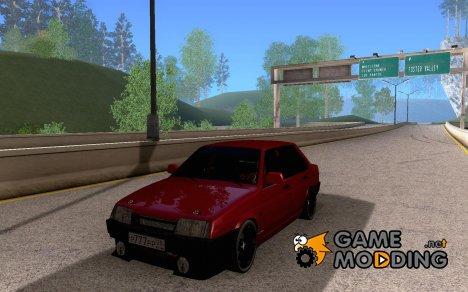 ВАЗ 21099 PRO Sport для GTA San Andreas