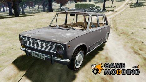 ВАЗ 2102 for GTA 4