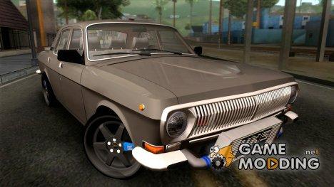 ГАЗ 24 for GTA San Andreas