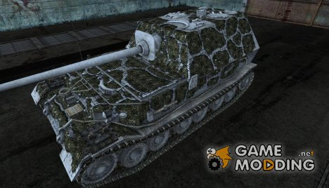 Ferdinand от PistoleRose for World of Tanks