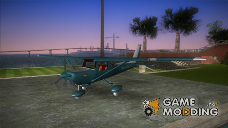 Cessna 152 for GTA Vice City