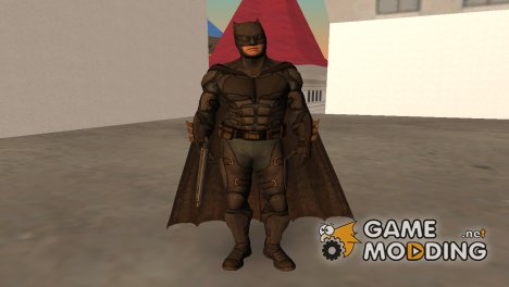 Injustice 2 - Batman JL for GTA San Andreas