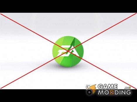 Отключение интро для Sims 4