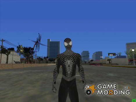 The Amazing Spider-Man 2 v3 для GTA San Andreas