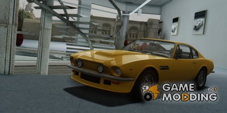 1977 Aston Martin V8 Vantage for GTA San Andreas