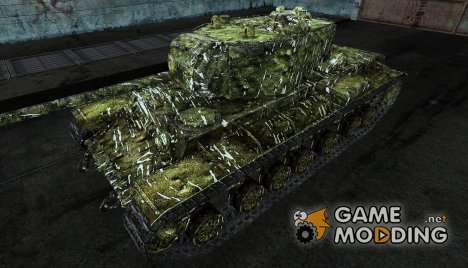 КВ-3 09 for World of Tanks