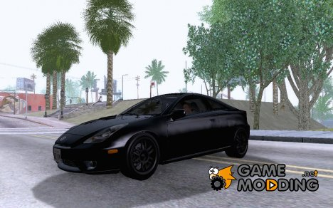 Toyota Celica 2JZ-GTE for GTA San Andreas