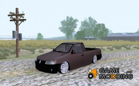VW Saveiro for GTA San Andreas